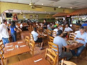 Restaurantes Peruanos