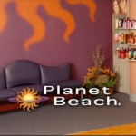 Tanning Centers: Planet Beach