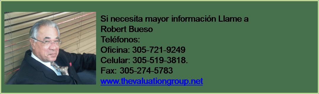 Robert Bueso