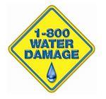 Materiales y Servicios de Construccion: 1-800 Water Damage