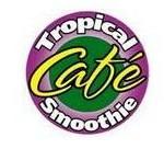 Bebidas y Cafe: Tropical Smoothie Café