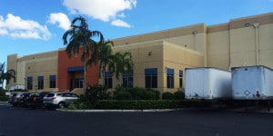 Propiedades comerciales en Miami