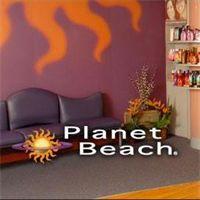 Health Aid: Planet Beach