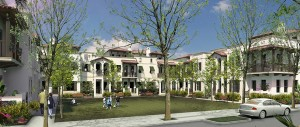The Townhomes - Downtown Doral