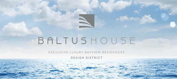 Baltus House