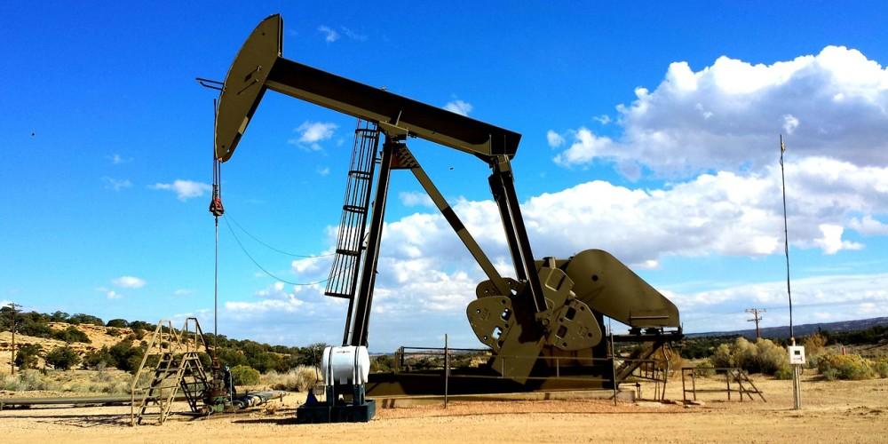 EE.UU se transforma en el primer productor mundial de gas y petróleo