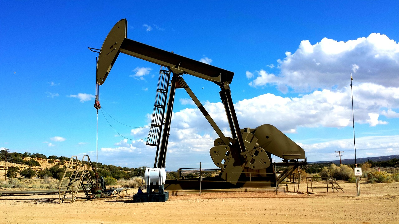 EE.UU se transforma en el primer productor mundial de gas y petroleo