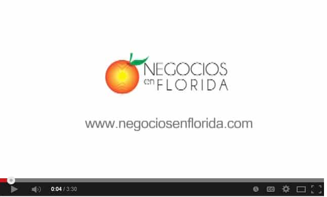 negocios en florida