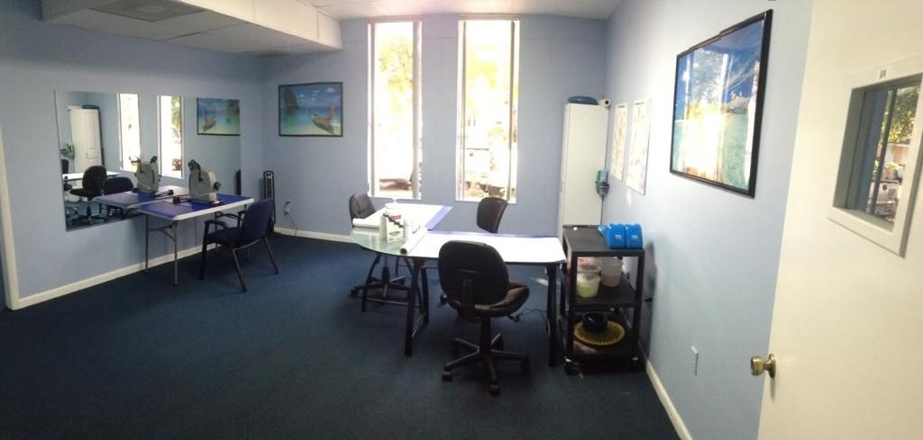 Ambulatorio de Terapia Física y Ocupacional