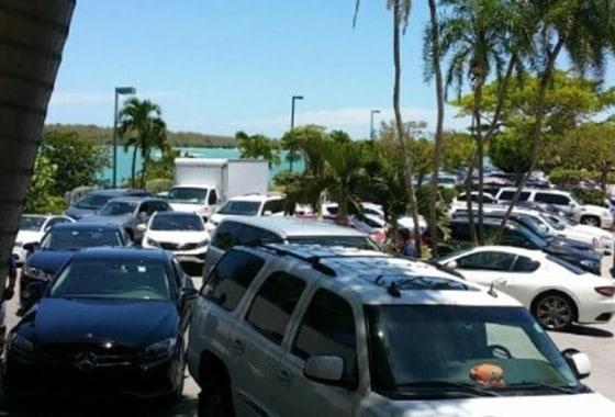 Exitosa Empresa de Valet Parking