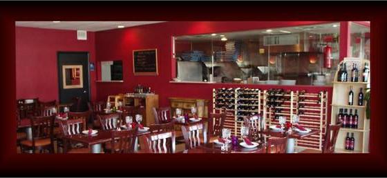 Restaurante Italiano Famoso