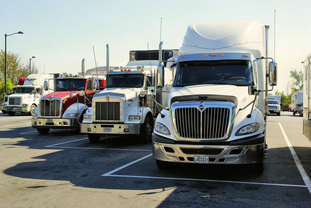Dealer de Camiones Usados