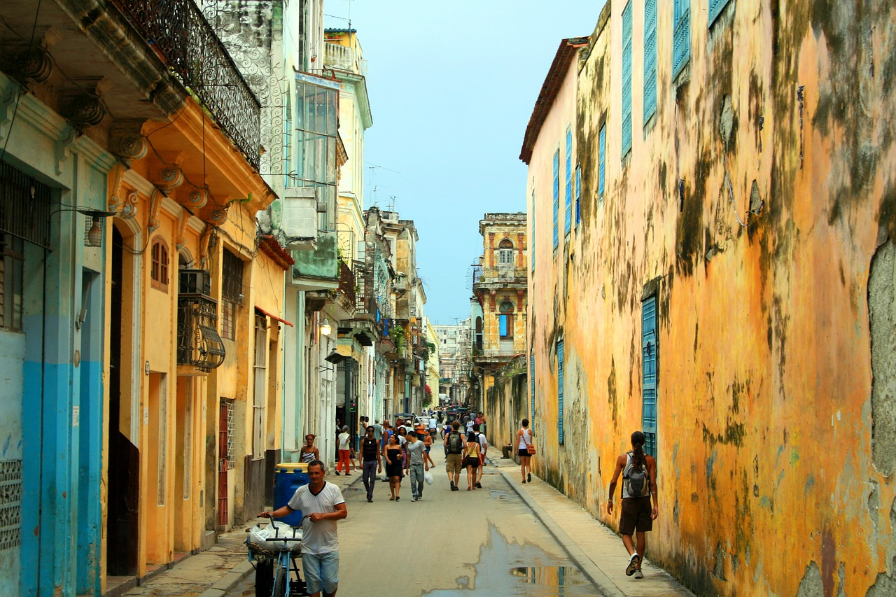 ¿Cómo va lo de Cuba?