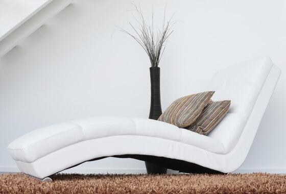 Tienda de Muebles Modernos para el Hogar