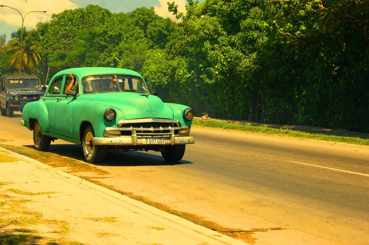 Is Cuba rolling out red carpet for business?