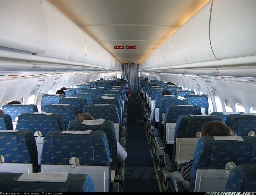 Aerolínea Charter