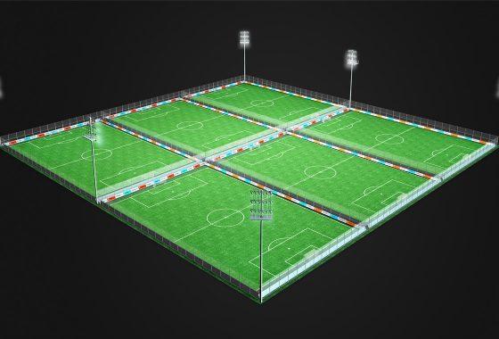 Centro de Futbol