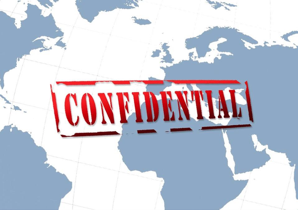 ¿Para qué sirve el Acuerdo de Confidencialidad?