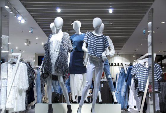 Boutique para damas