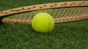Tienda Articulos de Tenis photo