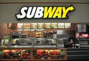Franquicia Subway photo
