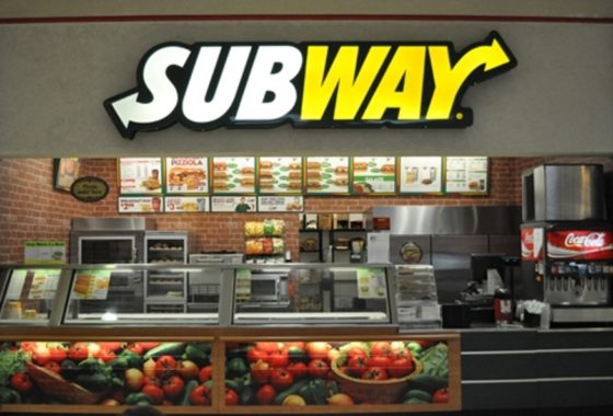 Franquicia Subway en Miami Beach