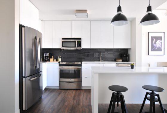 Fabrica de gabinetes para cocinas y baños