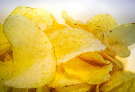 Manufactura Chips - Food Snacks