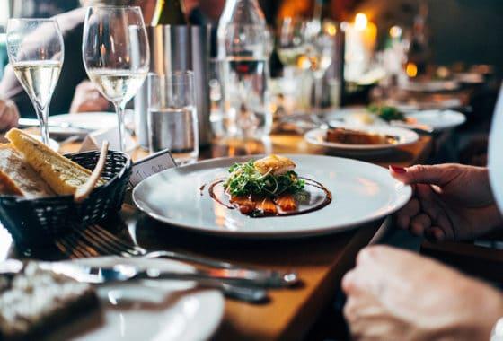 Restaurante y Café en Doral