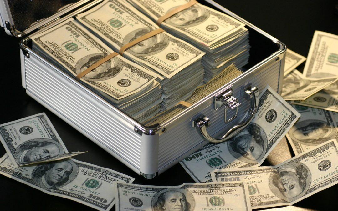 Cómo Financiar la Compra de un Negocio