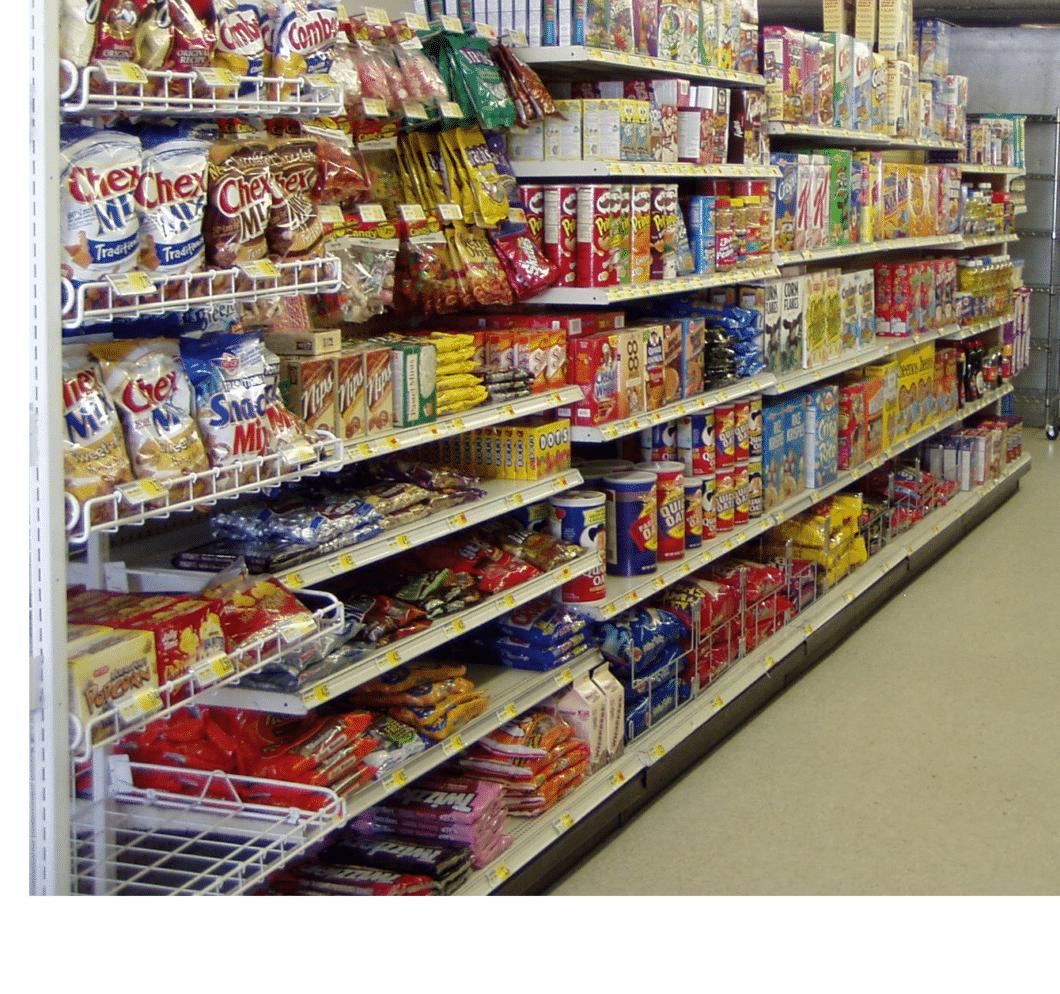 Tienda de Conveniencia en Homestead