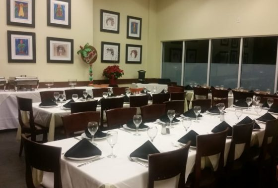 Restaurante y Cafeteria en Doral
