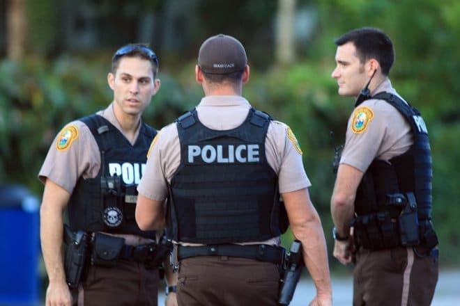 Arrestadas tres personas por abuso sexual y tráfico de personas en Miami-Dade