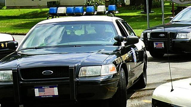 Arrestan a sospechoso de matar a dos policías en Florida