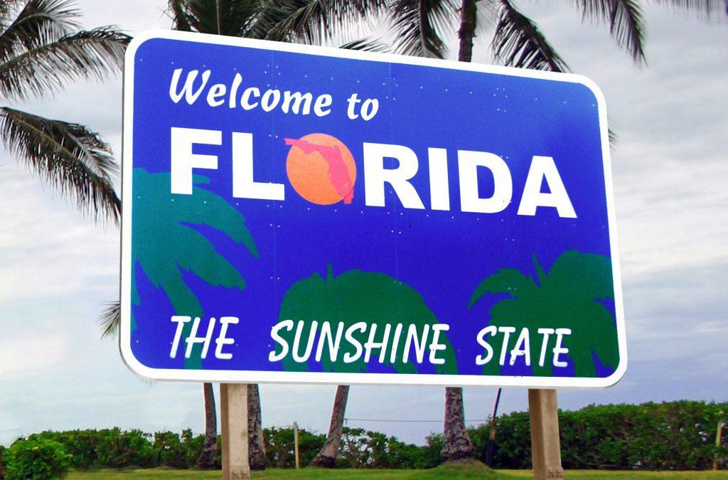 Estudio asegura que existe un 60% de probabilidad de que un huracán toque Florida este año
