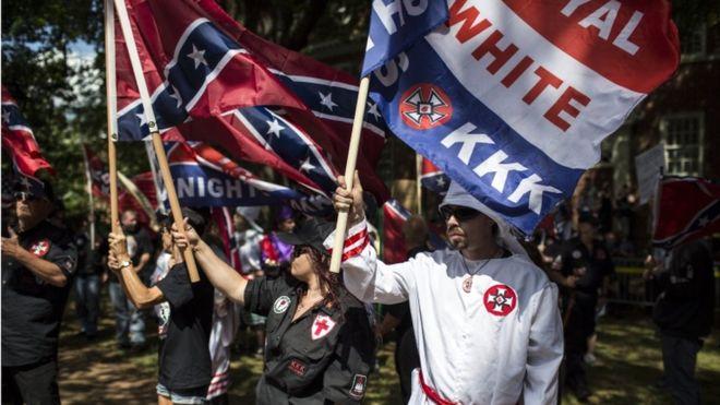 Florida es el segundo estado en albergar más grupos de odio en Estados Unidos