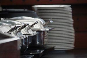 Cocina Comercial Establecida – Catering. photo