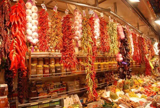 Distribuidora de Productos Españoles