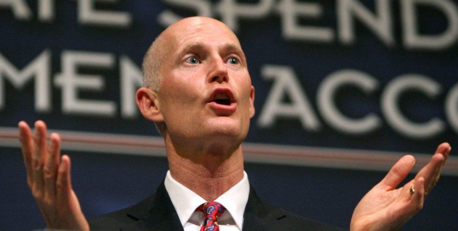 Gobernador de Florida pide no castigar a los dreamers