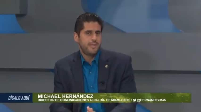 Miami-Dade recibirá estudiantes de Puerto Rico afectados por el huracán Irma