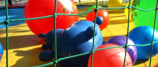 Realizan actividades recreativas para niños en Miami tras huracán Irma