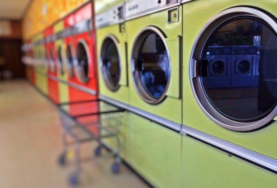 lavanderia ecologica