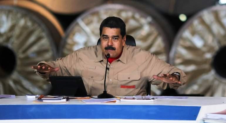 Condenados dos hombres en Florida por transferir dinero ilegalmente desde Venezuela