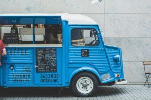 Camión Gourmet photo