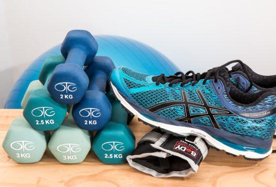 Estudio de Pilates, Yoga, Entrenamiento Personal y Golf. Exclusiva zona de Orlando.